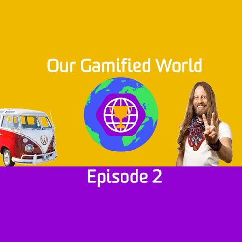 Gamifying Food Regulation for Students - Our Gamified World: Level 1, Episode 2