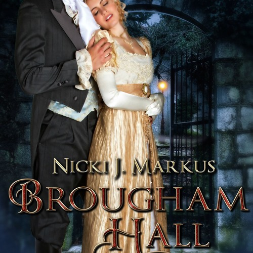 Brougham Hall By Nicki J. Markus (MF Novel Excerpt)