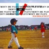 Clear (SINGLE) Regional At Best - Twenty One Pilots