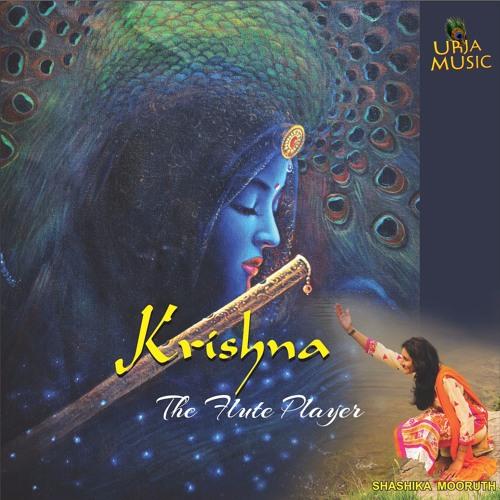 Krishna, The Flute Player