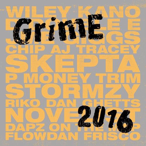 Grime 2016 Megamix