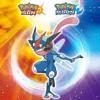 Pokemon The Series XYZ Music - Ash Greninja Theme