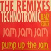 Download Download: Technotronic - Pump Up The Jam (Raíz Remix)