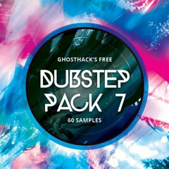 FREE Dubstep & Trap Sample Pack No. 7
