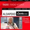 Tres canciones del nuevo CD de Puro Relajo en exclusiva en Aldapeko de Radio Vitoria - Octubre 2016