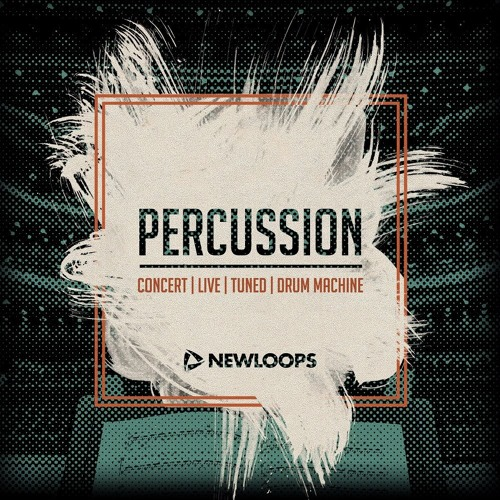 Percussion Library Drum Machine Demo