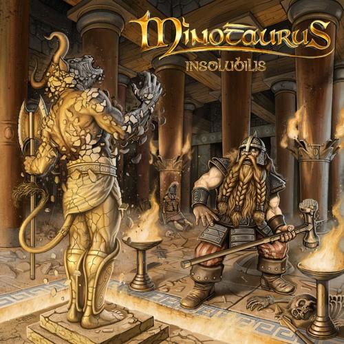 Minotaurus PLAYLIST