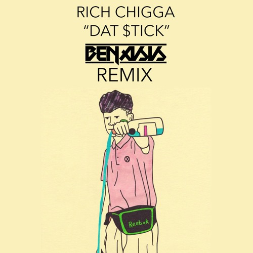 Rich Chigga Dat Tick Benasis Remix By Beast Squad Goodies On Soundcloud Hear The World S Sounds