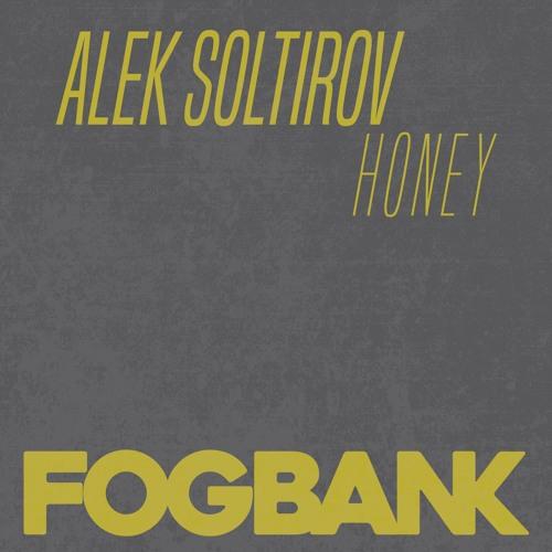 Alek Soltirov - Honey (J Paul Getto Dub) **Out October 20**