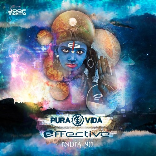 Pura Vida & Effective - India 911 [Radio Edit]