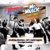 chubby checker - let's twist again (freestyle bootleg) Mr muscle & Mr Proper