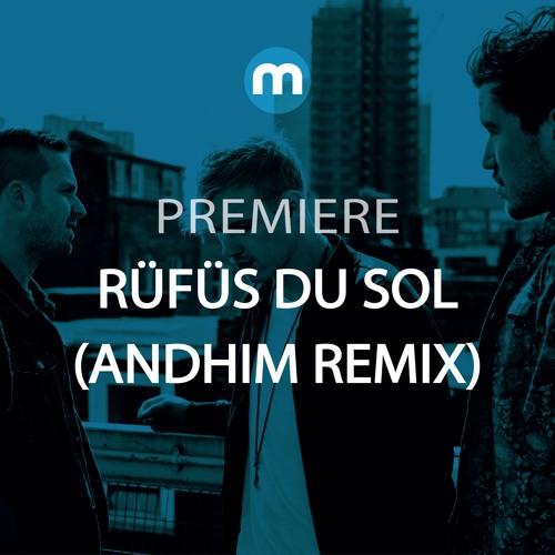 RÜFÜS DU SOL's 'Innerbloom' Blessed With Haunting Sasha Remix: Exclusive |  Billboard