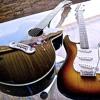 Sweet Couple, instr. rock*