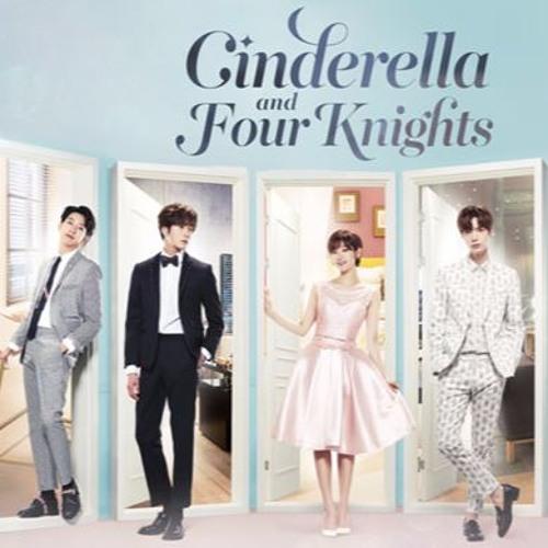 Otaku Talks Dramas - Cinderella and Four Knights Spoilercast