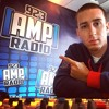 "DJ Redd-E Presents ""Top 40's Mix 92.3 AMP Radio NYC"""