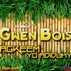 Ackeem - Yo Adiduhy 2016 Creole Day(Gwen Bois Riddim Jammin Ent And D.U.M)Prod: Rashaad Joseph