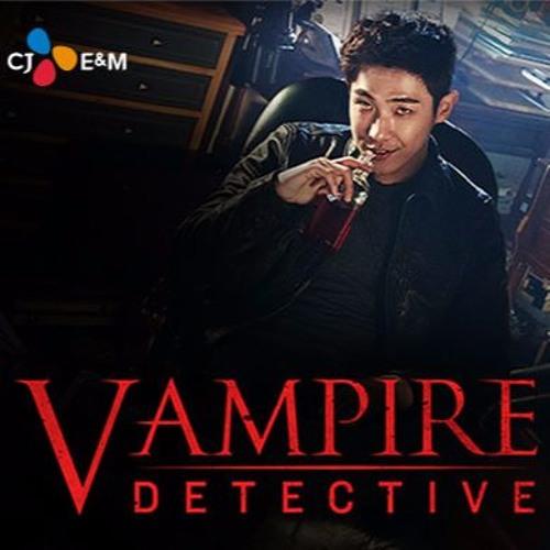 Otaku Talks - Vampire Detective Spoliercast and more