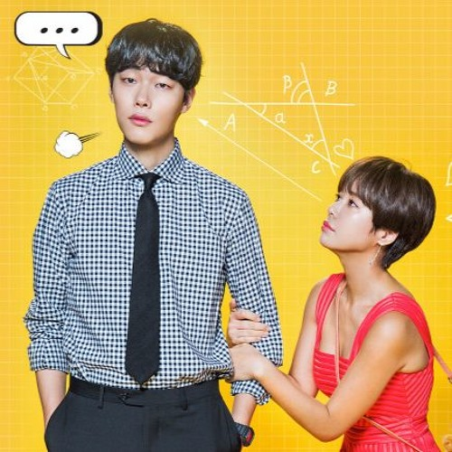 Otaku Talks Drama - Lucky Romance SpoilerCast
