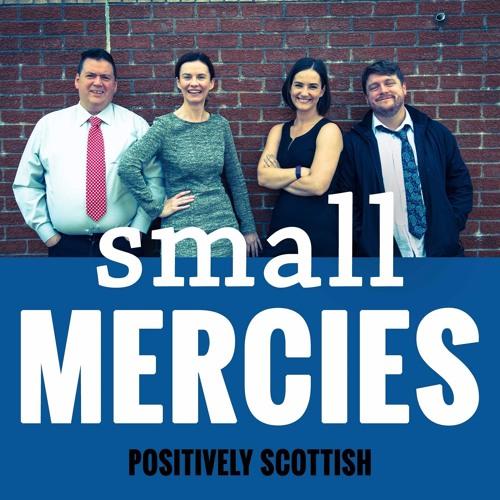 Small Mercies -  Episode 1 - SNOWED IN