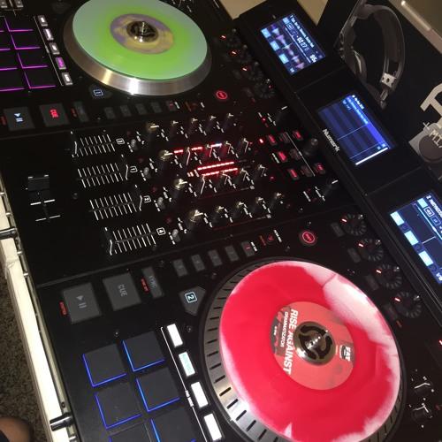 Hip-Hop/ Dancehall Woptober Mix