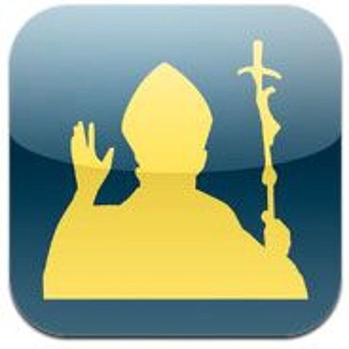 Life of Christ 393 - Pontiff 1