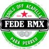 Tools Aporte Off De Acapellas Para Perreo (DESCARGAR EN BUY)  - Fede Rmx - 016