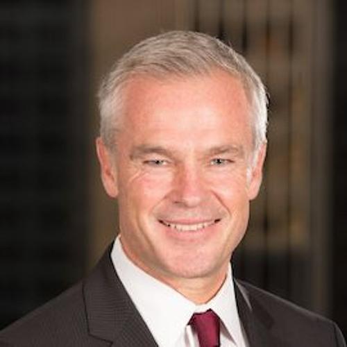 An interview with Mark Gunton, CEO of the Clinton-Giustra Enterprise Partnership