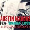 Justin Bieber - Wanna Love You (ft. Austin Mahone)