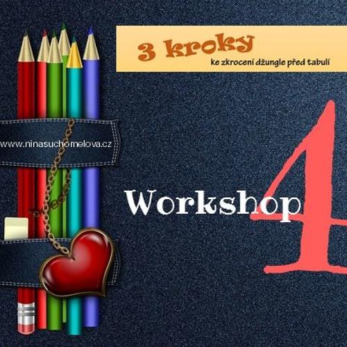 Workshop č. 4