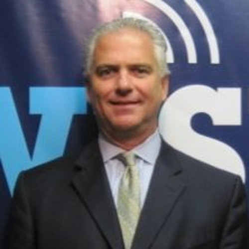 Senator Eric Bassler