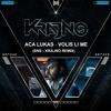 Volis Li Me (SNS x Krajno Remix)