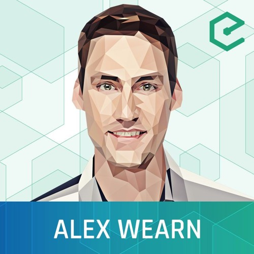 153 – Alex Wearn: Decentralized Capital And Government Currencies On Ethereum