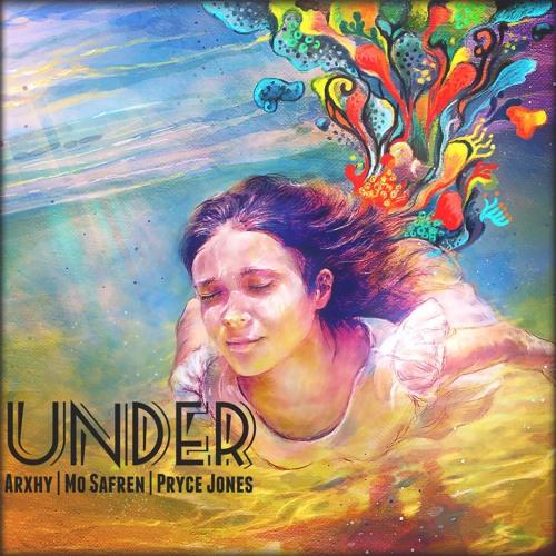 Under (Feat. Mo Safren & Pryce Jones) [Prod. By Trippy T]