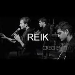 Reik - Creo En Ti (L'Romy Gamez' Cover)