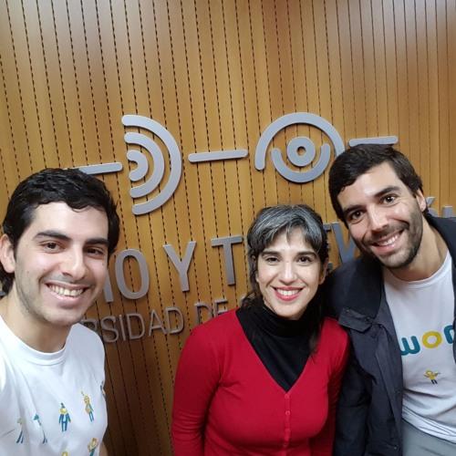 Workis en Voces Ciudadanas - Radio USACH 94.5 FM