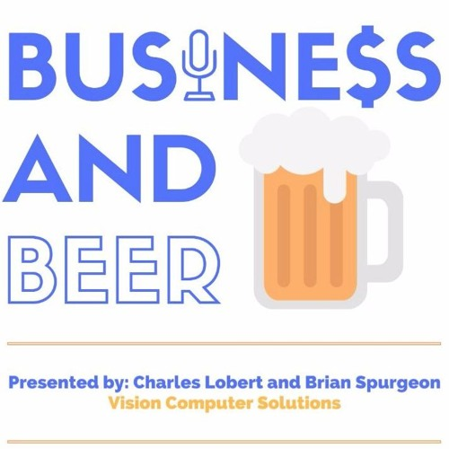 Business and Beer debuts on Podcast Detroit