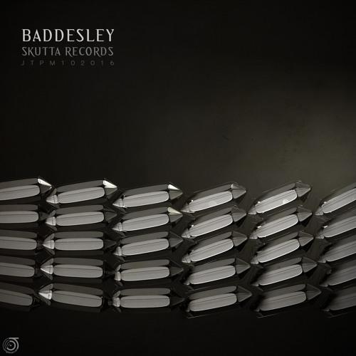 Baddesley - jungletrain.net promomix october 2016