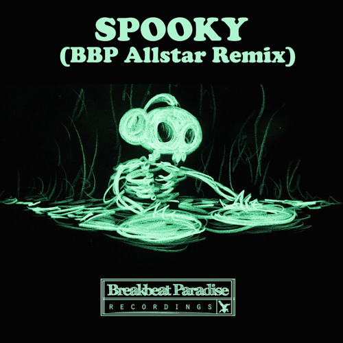 BBP Allstars - Spooky (BBP Edit)[Halloween Free Download]