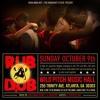 RUB-A-DUB ft. DJ Passport & DJ Empress Rah @ WildPitch 10.9.16