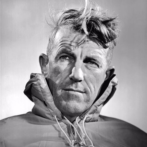 Sir Edmund Hillary: Knight of Mount Everest