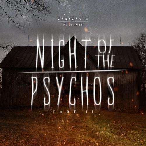Halloween Horror Soundtracks - Night of the Psychos Pt. II