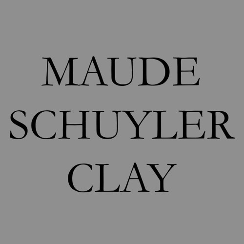 In Her Own Right: Maude Schuyler Clay