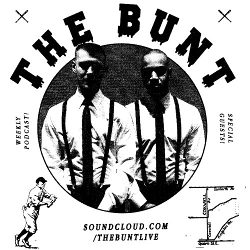 "The Bunt S02 Episode 9 Ft. Kevin Lowry ""Had to pull my own welcome part, crushing my dream"""