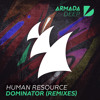 Human Resource - Dominator (Quinten 909 Remix) [OUT NOW]