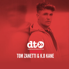 Mix of the Day: Tom Zanetti & K.O Kane