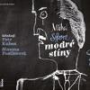 Michal Sýkora - Modré stíny / účinkují P. Kubes, S. Postlerová / audiokniha - OneHotBook - demo