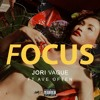 Focus feat. Ave Often (Prod. by Mar Lovace)