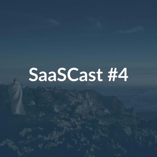 SaaSCast Ep.4 - Customer Driven Growth - Maxime Berthelot (Buffer)