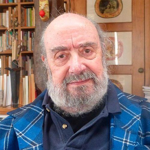 Entrevista apócrifa en 1994 con una hispanista extravagante. Por Alfonso Sastre.