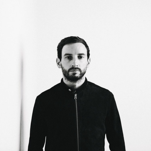 Max Cooper — DHM Podcast #124 (Live Rooftop Moscow)